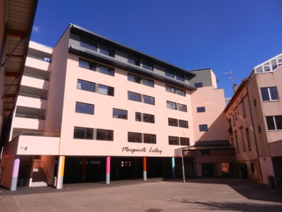 Cour école lycée